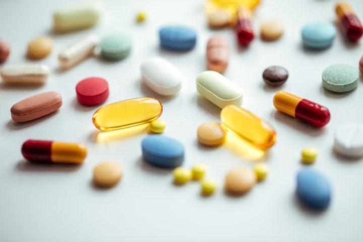 Uusi Psoriasis Lääke